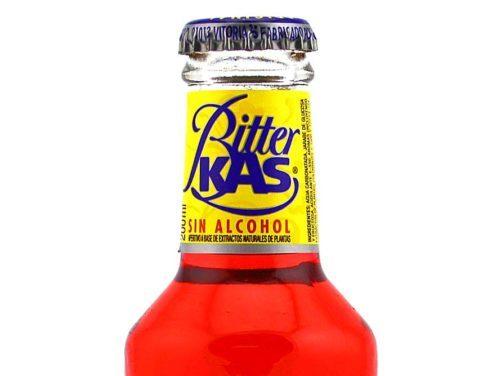 bitterkas frisdrank