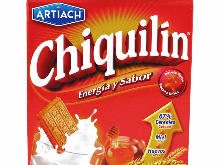 chiquilin ontbijt koekjes