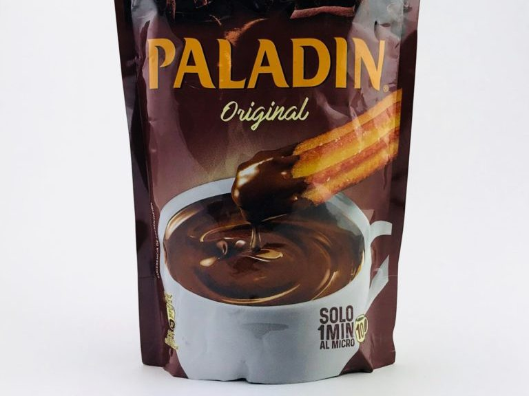 paladin chocolade