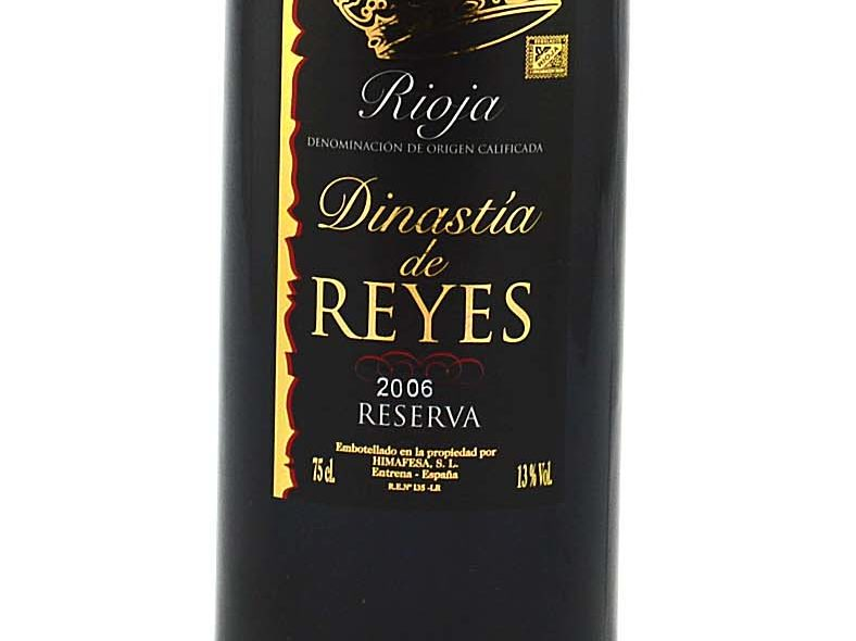 rioja rode wijn