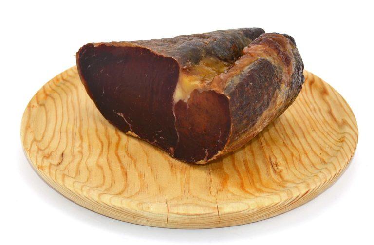 cecina runderrookvlees