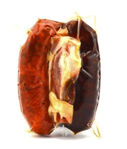 compango vleespakket fabada asturiana
