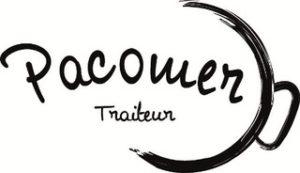 Pacomer Traiteur Logo Pacomer k